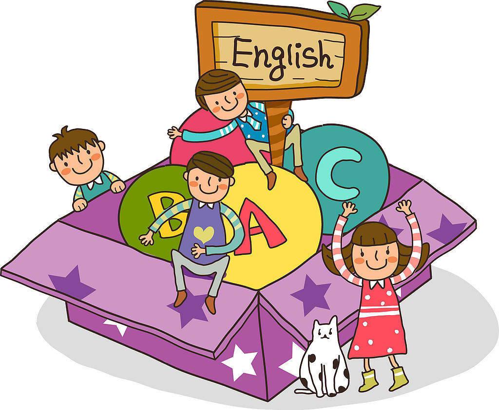 Английский для детей: с какого возраста начинать? | Анлийский язык по Skype