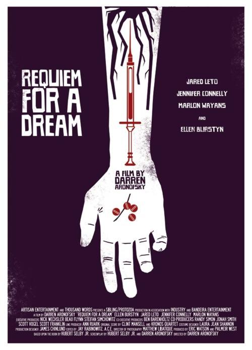 requiem for a dream screenplay pdf