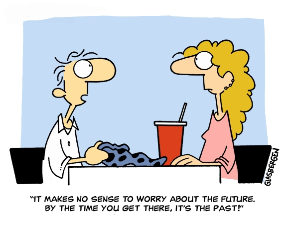 grammar cartoon future tense